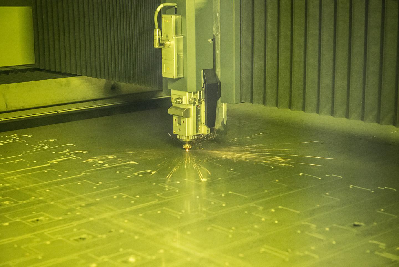 Lasersnijden Gedetailleerd Delwi Groenink