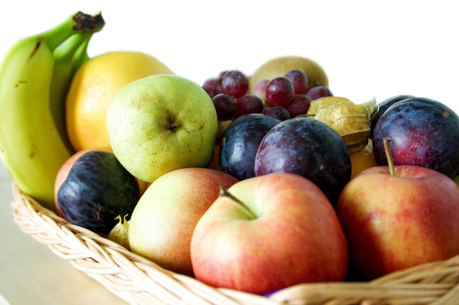 Werken Bij Delwi Groenink Kantine Fruitmand