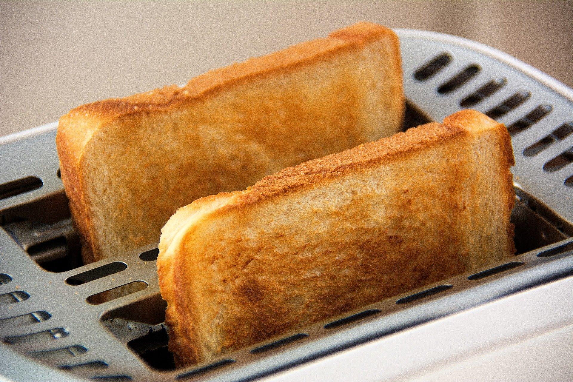 Werken Bij Delwi Groenink Kantine Geroosterd Brood