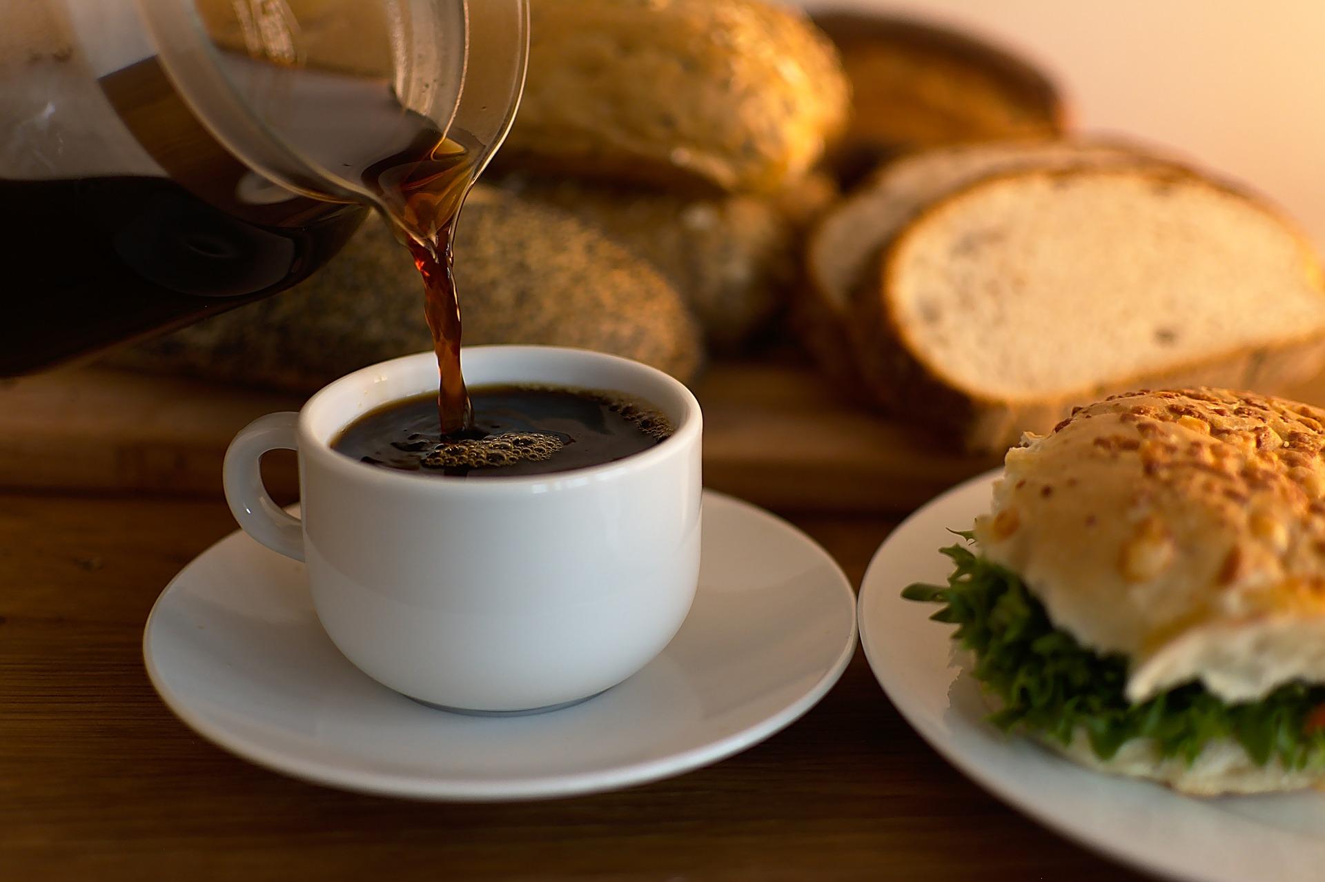 Werken Bij Delwi Groenink Kantine Kopje Koffie