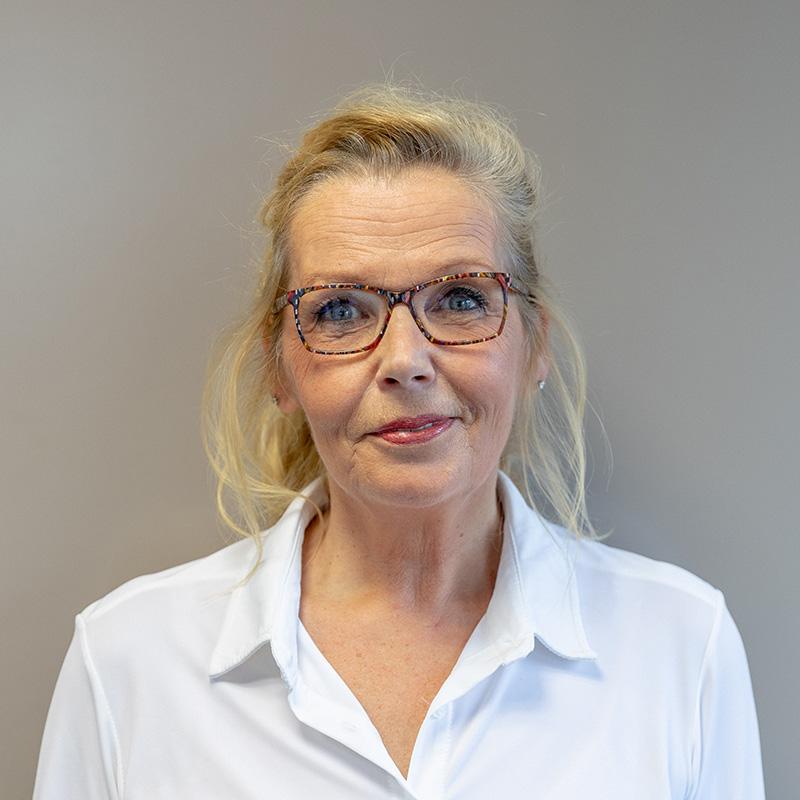 Anita Wevers